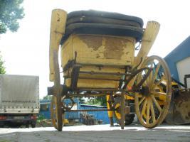 Foto 3 Historische Kutsche