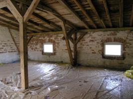 Foto 7 Historischer Pferdestall im K�stenvorland, 25 km von der Ostsee