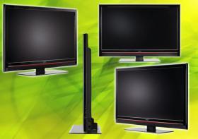 Hitachi L42SP04 42'' LCD TV 106cm DVB-T HDMI 100 Hz Fernseher TOP