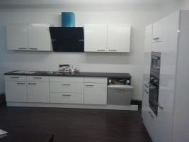 Foto 5 Hochglanz Küche Lackierte !!! NEU !!! NUR FÜR KURZE ZEIT