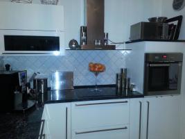 Foto 3 Hochglanz Küche in U-Form , der Marke Nobilia zu verkaufen