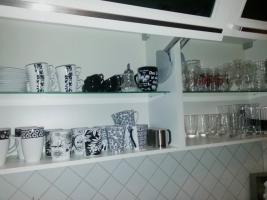 Foto 6 Hochglanz Küche in U-Form , der Marke Nobilia zu verkaufen
