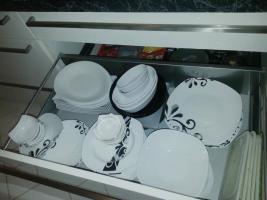 Foto 8 Hochglanz Küche in U-Form , der Marke Nobilia zu verkaufen
