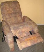 Foto 3 Hochw. elektrischer Relaxsessel, wie neu, Transport möglich