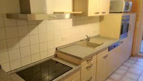Foto 3 Hochwärtige Einbauküche Ahorn, fast neuwertig , kompl. mit Geräten Preis: 1.600 EUR VB