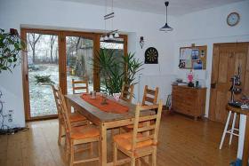 Foto 5 Hochwertig sanierte Bauernhaus in absoluter Ruhelage in Autobahnnähe 35min von Wien 30min St, Pölten