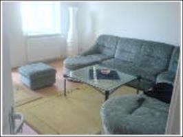 Foto 2 Hochwertige Anbauwand und gro�es Sofa