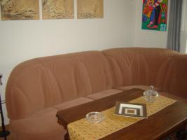 Hochwertige Couchgarnitur