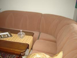 Foto 3 Hochwertige Couchgarnitur