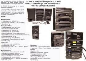 Foto 2 Hochwertige Dolby Surround High-Fi Musikanlage (5 Lautsprecher)