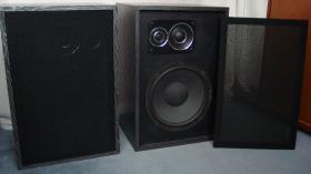 Hochwertige Hifi-Boxen Lautsprecherboxen