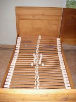 Foto 2 Hochwertige Massivholz-Möbel (Schlafzimmer) zu verkaufen