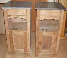 Foto 7 Hochwertige Massivholz-Möbel (Schlafzimmer) zu verkaufen