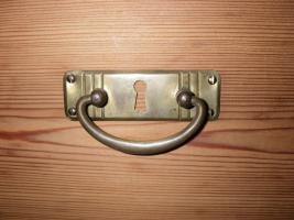 Foto 9 Hochwertige Massivholz-Möbel (Schlafzimmer) zu verkaufen