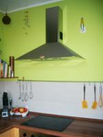 Foto 2 Hochwertige, moderne Markenküche (inkl. Geräte)