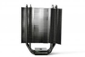 Hochwertiger CPU-Kühler: Thermalright Venomous X-Black