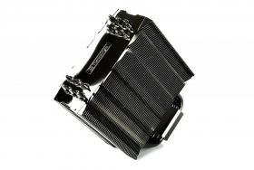 Foto 2 Hochwertiger CPU-Kühler: Thermalright Venomous X-Black