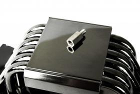 Foto 4 Hochwertiger CPU-Kühler: Thermalright Venomous X-Black