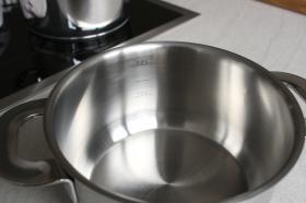 Foto 4 Hochwertiger Kochtopf von iittala All Steel