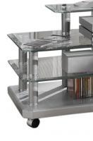 Foto 2 Hochwertiger TV-Glastisch zum absoluten Tiefstpreis