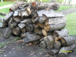 Foto 2 Hochwertiges Ahorn Brennholz von Privat abzugeben