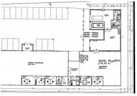 Hochwertiges Bürogebäude mit Verkaufsfläche und Lagerhallen als Kapitalanlage oder selbst nutzen