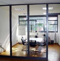 Foto 3 Hochwertiges Bürogebäude mit Verkaufsfläche und Lagerhallen als Kapitalanlage oder selbst nutzen