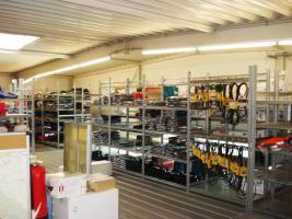 Foto 6 Hochwertiges Bürogebäude mit Verkaufsfläche und Lagerhallen als Kapitalanlage oder selbst nutzen