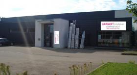Foto 12 Hochwertiges Bürogebäude mit Verkaufsfläche und Lagerhallen als Kapitalanlage oder selbst nutzen