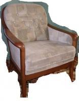 Foto 2 Hochwertiges Couchg., Dreisitzer und 2 Sessel, Lieferung möglich