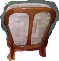Foto 3 Hochwertiges Couchg., Dreisitzer und 2 Sessel, Lieferung möglich