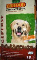 Hochwertiges Hundefutter 15 kg