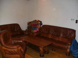 Foto 3 Hochwertiges altes Eichen- Wohnzimmer Super Qualität, leichte gebrauchsspuren.