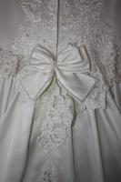 Foto 4 Hochwertiges  Brautkleid