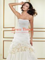 Hochwertiges, traumhaftes Brautkleid