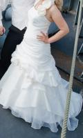 Foto 3 Hochwertiges, traumhaftes Brautkleid