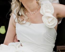 Foto 5 Hochwertiges, traumhaftes Brautkleid