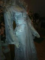 Foto 4 Hochzeit Brautkleid Takschita Kaftan Jelaba Marokko Jabador
