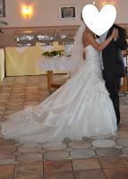 Foto 5 Hochzeitkleid