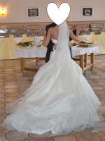 Foto 6 Hochzeitkleid