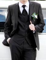 Foto 3 Hochzeitsanzug