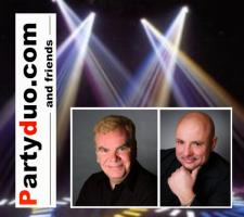 Hochzeitsband Partyband - www.Partyduo.com and friends - Telefon 07161 5078797