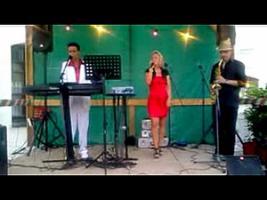 Foto 4 Hochzeitsband deutsche Hochzeitsband Italienische Hochzeitsband träumt weiter...