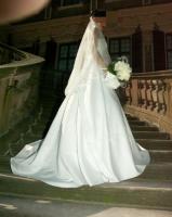 Foto 2 Hochzeitskleid