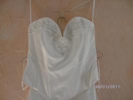 Foto 3 Hochzeitskleid
