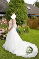 Hochzeitskleid Gr. 40/42
