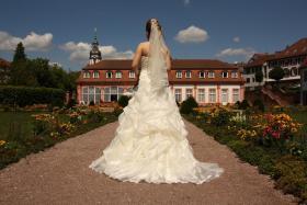 Foto 4 Hochzeitskleid Größe 8 (36)