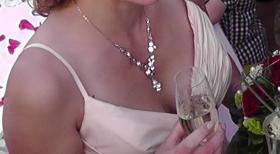 Foto 4 Hochzeitskleid standesamt