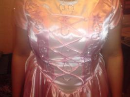 Foto 2 Hochzeitskleid, Abendkleid