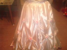 Foto 3 Hochzeitskleid, Abendkleid